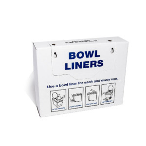 Bowl Liners